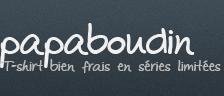 papaboudin.com